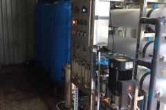 2000-LPH-Containerized-Purification-System-And-Pre-Filtration