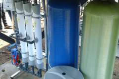 3000LPH-Ultra-Filtration-With-Activated-Carbon-And-Softener-Vessels