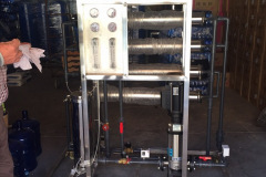 3000-LPH-RO-System-With-Vertical-Multi-Stage-Pump