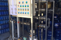 5000-LPH-RO-System-With-Vertical-Multi-Stage-Pump