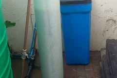 Water-Softerner-Vessel-And-Salt-Brine-Tank