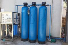 RO-With-Pre-Filtration-Vessels