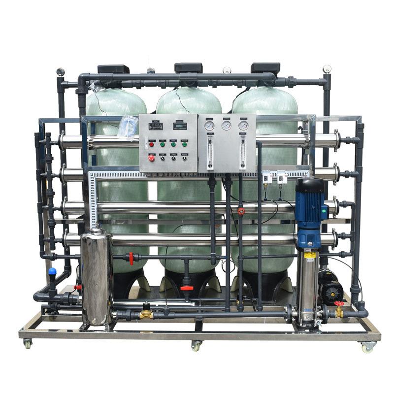 2000 litre per hour reverse osmosis
