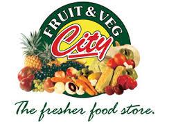 fruit & veg city