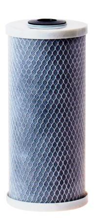 mesh carbon water filter