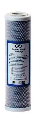 slimline carbon water purifier