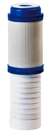 activated carbon combination filter