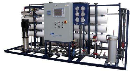 5000 litre per hour reverse osmosis system