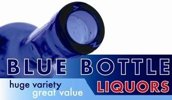 blue bottle liquors
