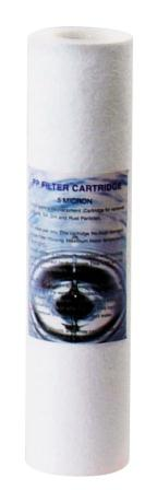 slimline sediment filter