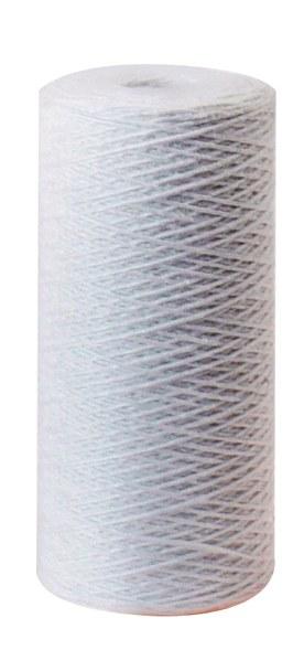 yarn sediment filter