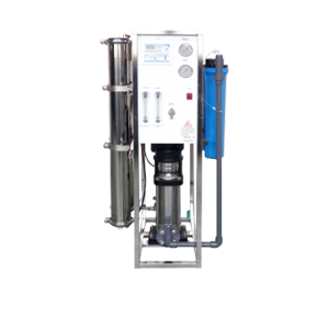 13000 lpd industrial reverse osmosis system
