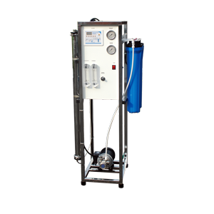 3000 lpd reverse osmosis industrial